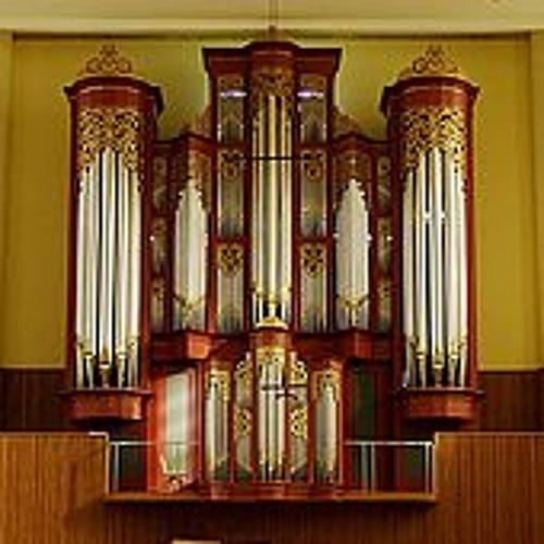 02 Prelude & Fugue in a BWV 543