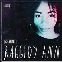 AuthorWriters - Chantel -Raggedy Ann
