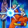 02. Romantic Ageru Yo(Dragon Ball Super. Soundtrack) 320kbps