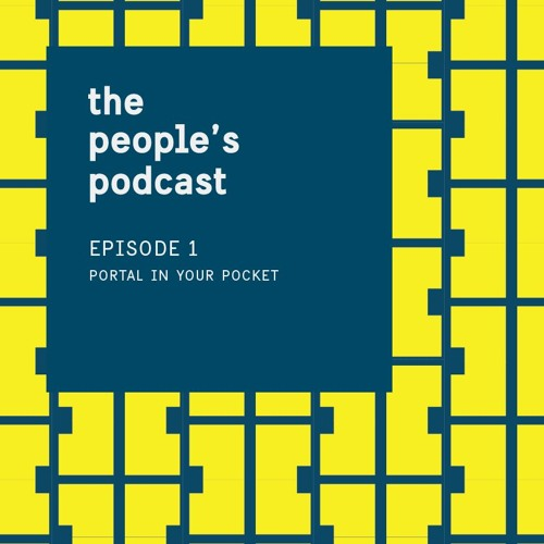 the people's podcast | 1