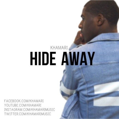 Hide Away - Daya