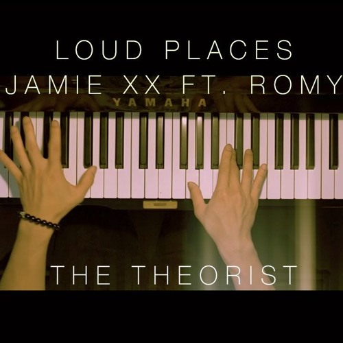 Loud Places Feat. Romy By Chris@ Recommendations