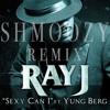 Ray J - Sexy Can I (Shmoozy Flip)