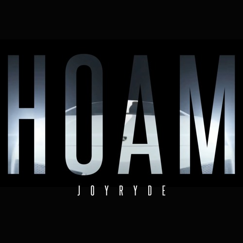 Joyryde - Hoam (Original Mix)