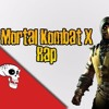 Mortal Kombat X Rap By JT Machinima And Rockit Productions - Fatalities