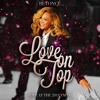 Beyoncé - Love on Top (Live at the
