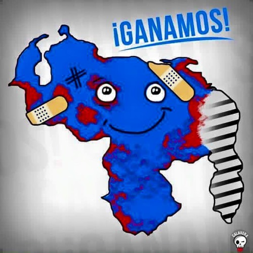 1524, Venezuela, otro revés para el socialismo