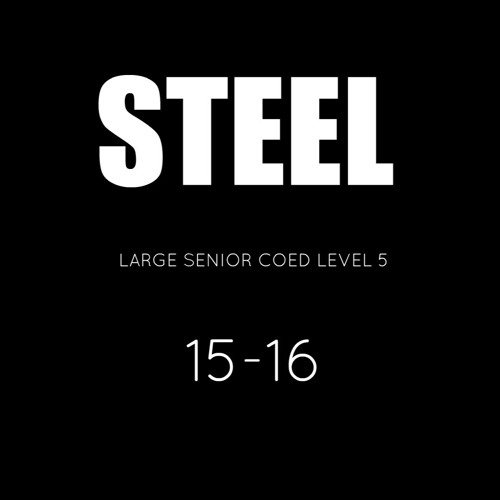 Stingray Allstars Steel 201516