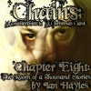 Chains; Chapter Eight; The Room Of A Thousand Stories