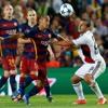 Barcelona vs Leverkusen Live Stream HD TV Link