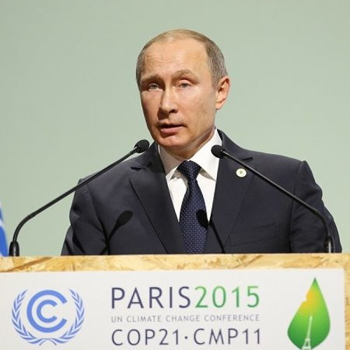 COP21: What is Russia up to at the Paris climate talks?