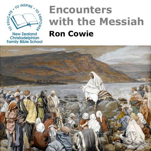 Study 1: Nicodemus — He Came By Night