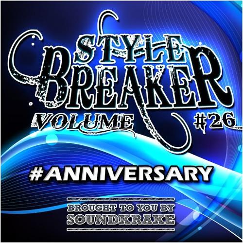 Stylebreaker #26 - Anniversary [12/2015]