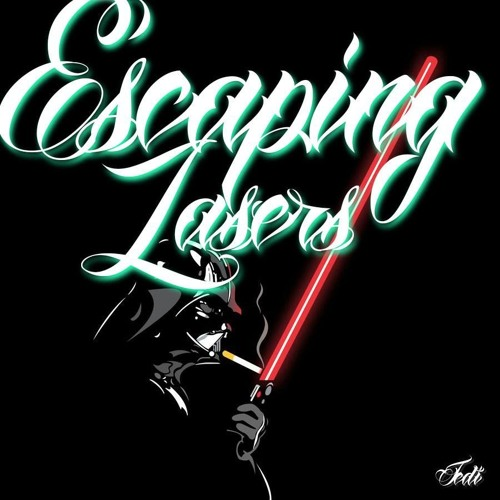Escaping Lasers - JEDI, Supported by DIPLO