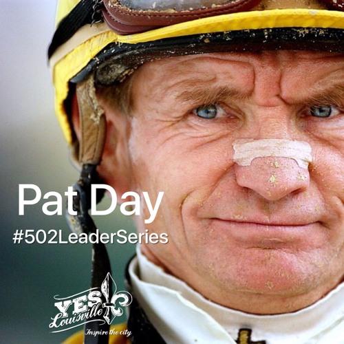 #502LeaderSeries: Pat Day | Derby Winning Jockey | Evangelist