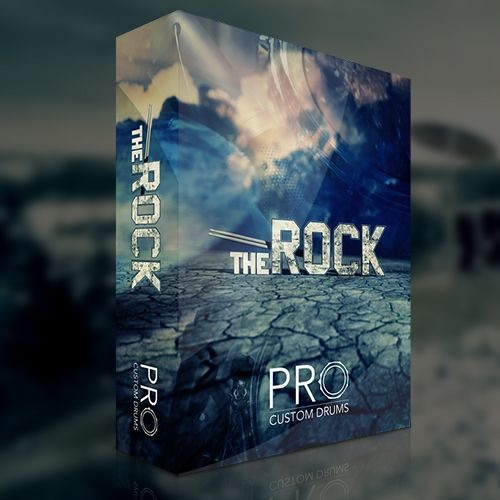 PRO Custom Drums - TheRock