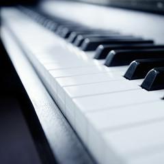 As The Deer (Piano Instrumental)