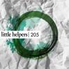 Sergei Loginov + Jason Timothy - Little Helper 205-4 [littlehelpers205]