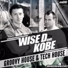 Wise D & Kobe: Groovy House & Tech House - Wav Loops