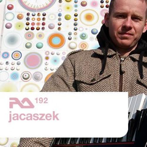 RA.192 Jacaszek