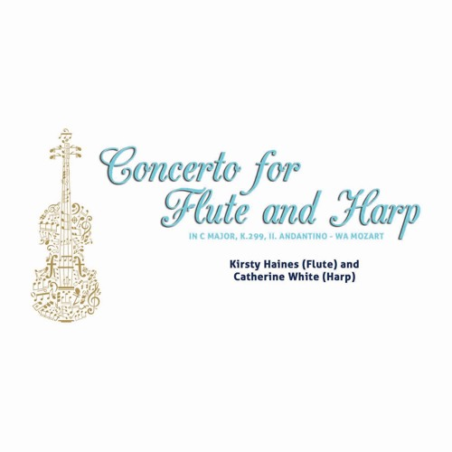 MSJ Expose Musicale 2015 - 02 Concerto for Flute and Harp in C Major