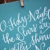 O Holy Night - Mariah Carey (cover ft dad)