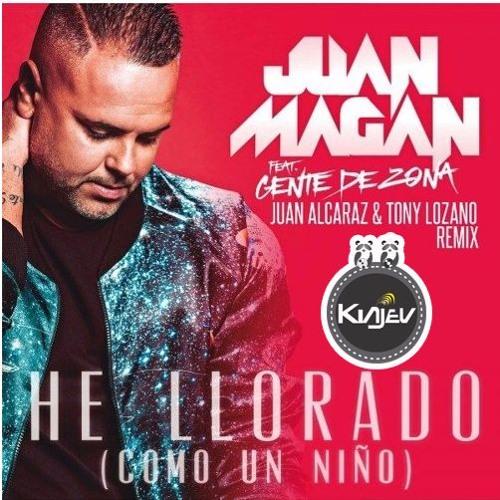 130 Juan Alcaraz & T Lozano Ft J Magan &