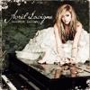 Avril Lavigne // Goodbye cover