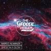 Marco Almanza - Ghost In A Glow (Original Mix) [Exclusive Premiere]