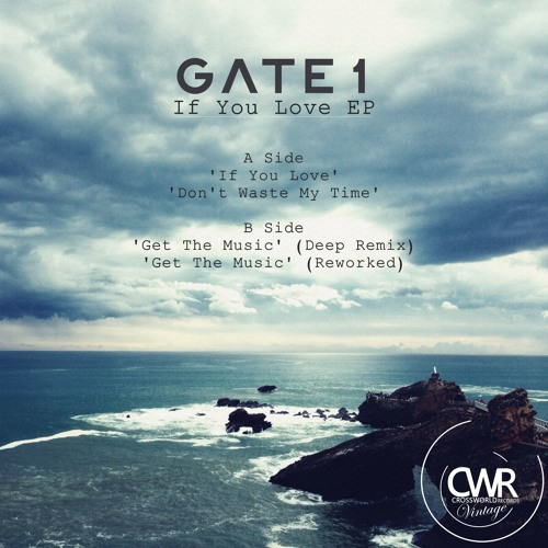 GATE1 | 'If You Love' EP