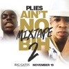Plies - Outchea (Feat. Kodak Black)