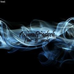 ASSIMA&SADEEH - HAZE&STICKS