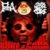 Stallone Noisecore - Split Musica gore só para baixinhos