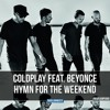 Coldplay feat. Beyonce - Hymn For The Weekend (Piano Cover by Marijan)