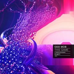 Odd Mob - This Game (feat. Bertie Blackman) (PLS&TY Remix)