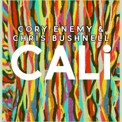 Cory Enemy & Chris Bushnell - Cali (Original Mix)