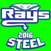 Stingray Allstars Steel 2015-2016