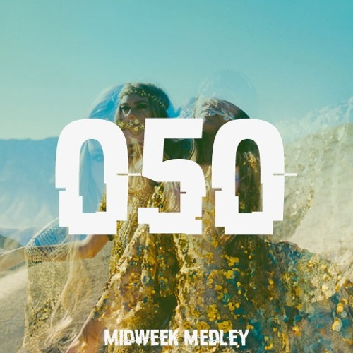 Closed Sessions Midweek Medley - 050