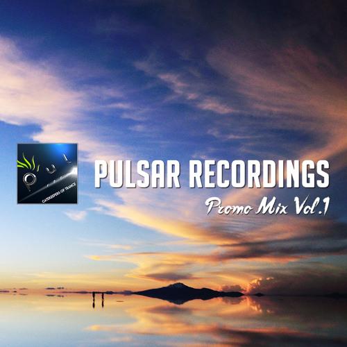 Pulsar Recordings - Promo Mix Vol.1
