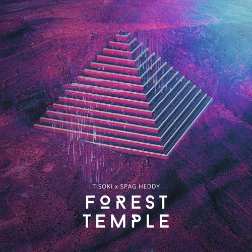 Tisoki & Spag Heddy - Forest Temple (Original Mix)