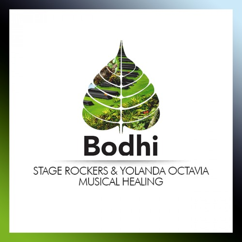 Stage Rockers & Yolanda Octavia - Musical Healing (Original Mix)