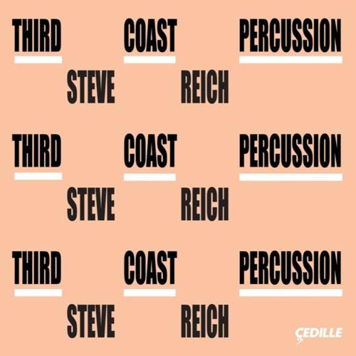 Mallet Quartet by Steve Reich