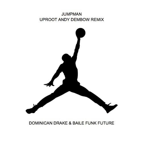 Jumpman Takedown (El Dembow Prohibido) - DL for original