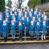 St Laurence's Primary School Greystones Carol of the Bells