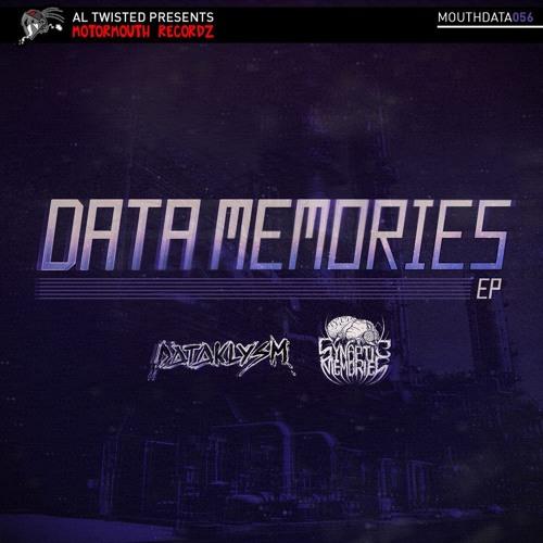 Synaptic Memories / Dataklysm - Data Memories EP