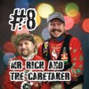 Advent Day #8: Mr Rich and The Caretaker - Dj And A Fiddle