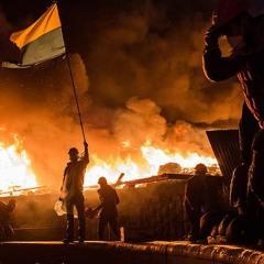 """I Am A Ukrainian"" - Main Theme"