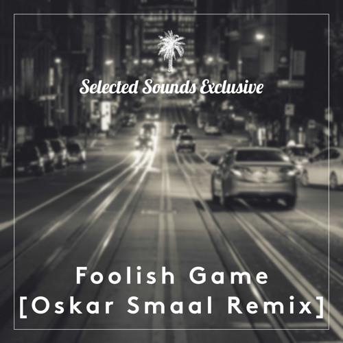 Funkerman feat. J.W. - Foolish Game (Oskar Smaal Remix)