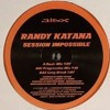 Randy Katana- Session Impossible (Gordon Coutts bootleg) **FREE DOWNLOAD***