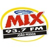 ABERTURA TOP MIX EXPRESS - MIX FM JOÃO PESSOA